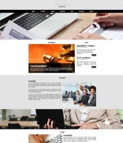 sito web per comemrcialisti mod. 10024