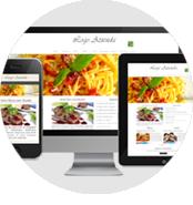 sito web responsive livorno