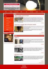sito per elettroinstallatori