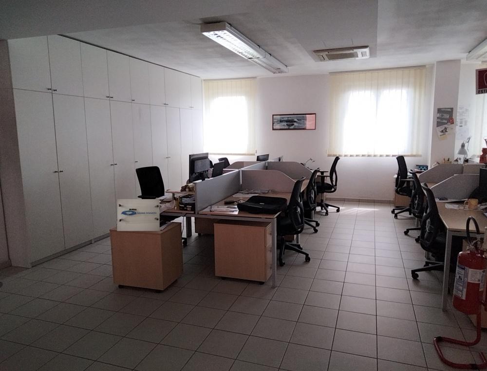panoramica ufficio rifra srl isola 1