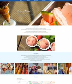 sito web gelateria mod 10103