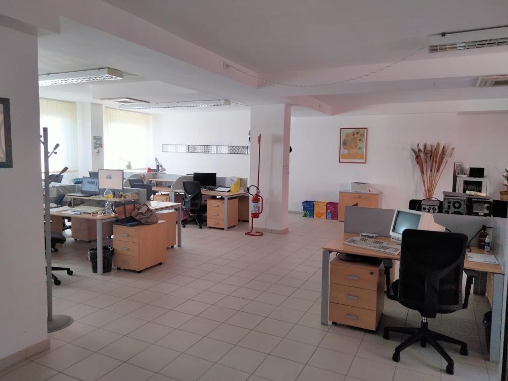 panoramica ufficio rifra srl