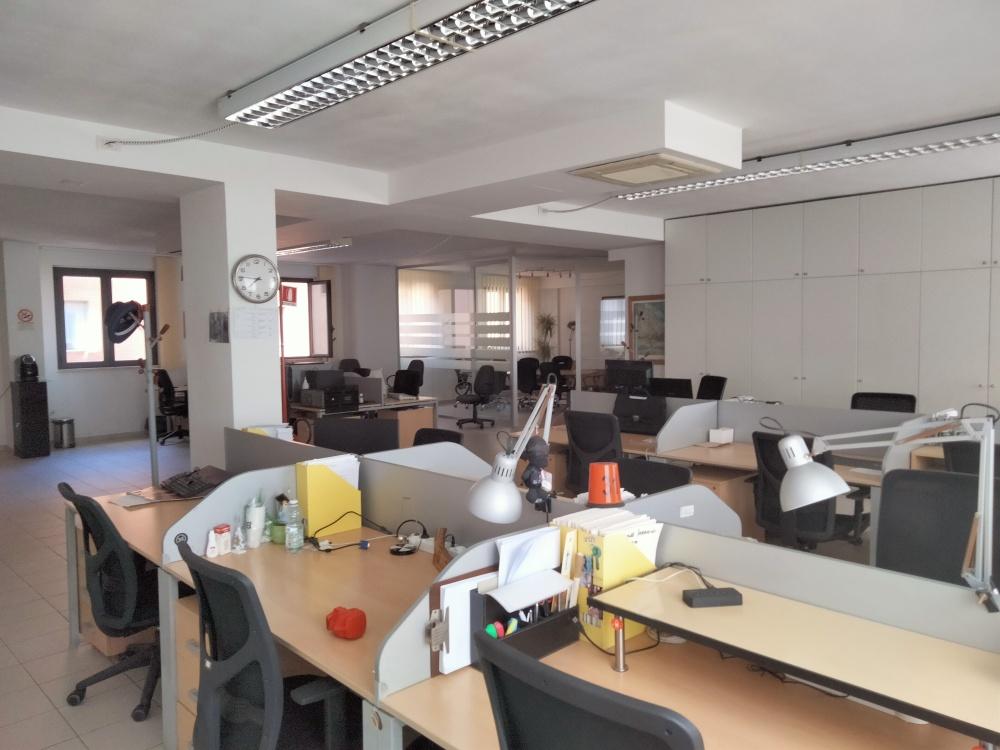 panoramica ufficio rifra srl isola2