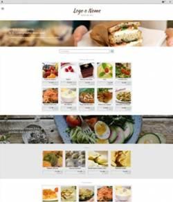 Pranzi Pronti e Prodotti AlimentariMod. 10104