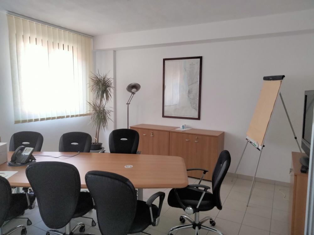 sala riunioni rifra